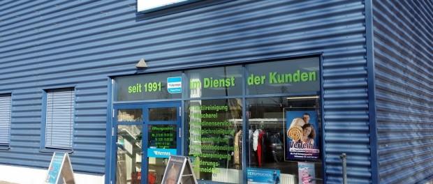 Textilpflege Brüntrup