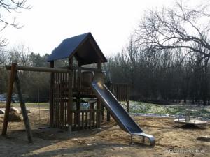 Rutsche Schönauer Park