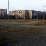 Parkplätze Schoenauer Ring
