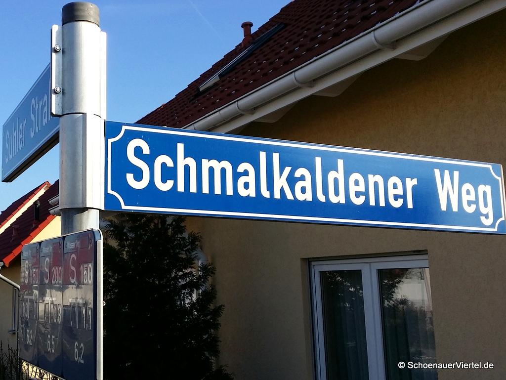 Schmalkaldener Weg