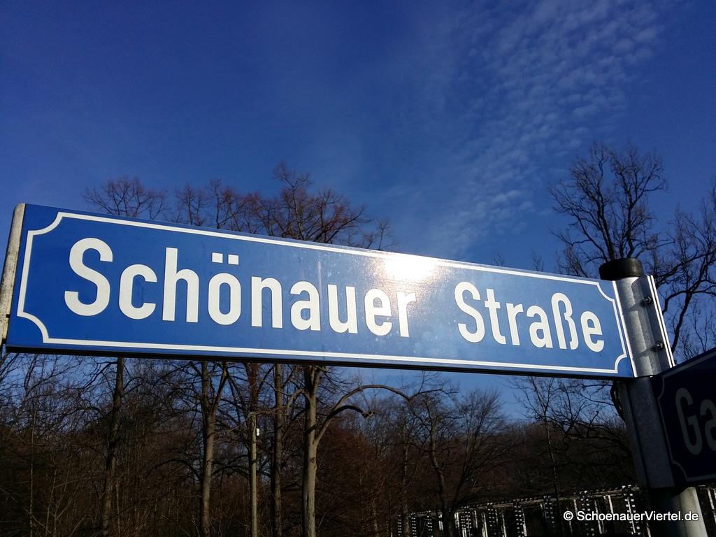 Schönauer Straße