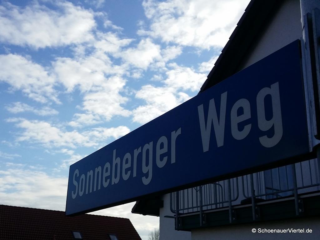 Sonnenberger Weg